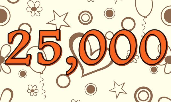 25000