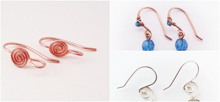 handgemaakte oorbellen van Laurelinde Sieraden