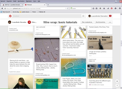 Handige tips en tutorials op Pinterest